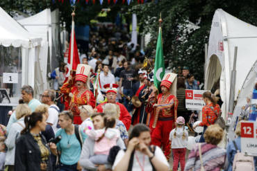 14-16.06.2019<br>Фестиваль Турции 2019